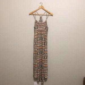 America Eagle Dress